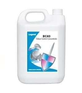 BC40 Lemon Odour Control Concentrate