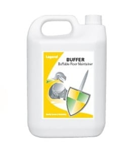 Buffer Buffable Floor Maintainer