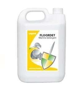 Floordet Machine Detergent