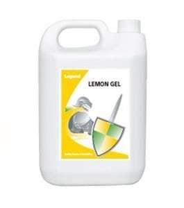 Lemon Gel Neutral Floor Cleaner