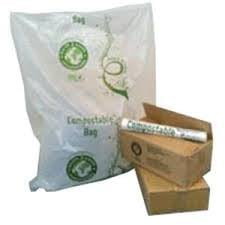 "26"" x 44"" Earth2Earth sacks clear"