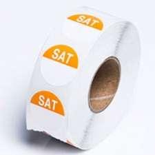 Saturday Daydot