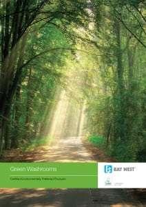 Baywest Green Washrooms