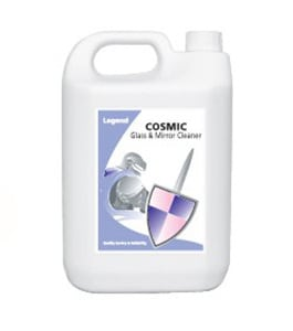 Cosmic Glass & Mirror Cleaner 5 litre