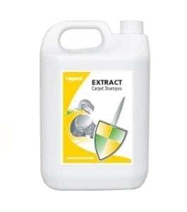 Extract Carpet Shampoo