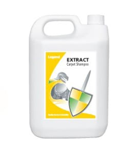 Extract Carpet Shampoo