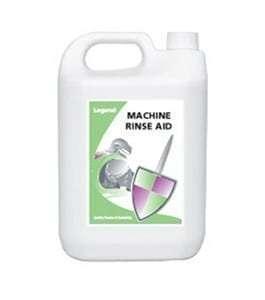 Machine Rinse Aid