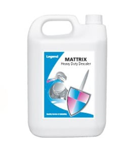 Mattrix Heavy Duty Descaler