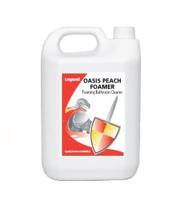 Oasis Foamer Foaming Bathroom Cleaner