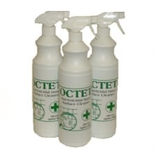 Octet Bactericidal All Purpose Cleaner