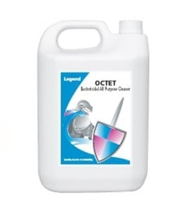 Octet Bactericidal All Purpose Cleaner Concentrate