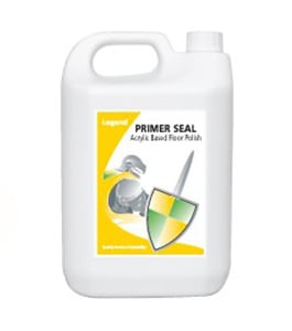 Primer Seal Acrylic Based Floor Sealer