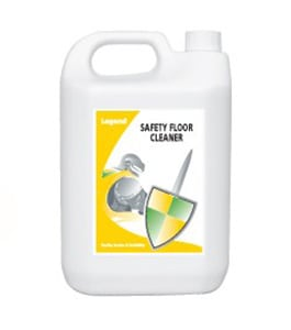 Safety Floor Cleaner