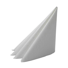 Superior-quality-40cm-white-airlaid-napkins