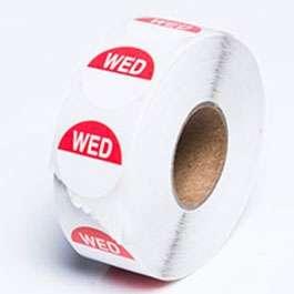 Wednesday Daydot