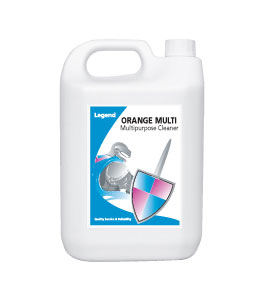 Orange Multi Multi Purpose Cleaner