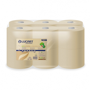EcoNatural L-One Mini Toilet Tissue
