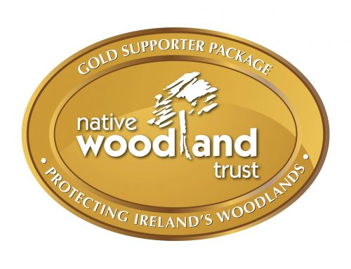 Gold Sponsors of the Native Woodland Trust